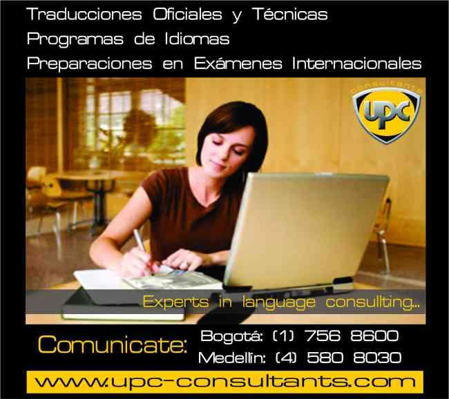 TRADUCCIONES / OFICIALES -TÉCNICAS ....3113050553*