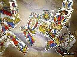 LEO LAS CARTAS DEL TAROT 314212 9188