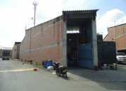 En alquiler bodega de 559 mt2 en condominio industrial la nubia. a 2 km del puente de juanchito.