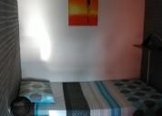 Alquilo habitacion amoblada en cuba 3126496268