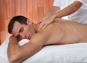 Masajista masculino pereirano