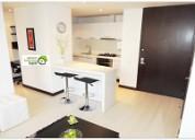 Alquiler de apartamentos amoblados