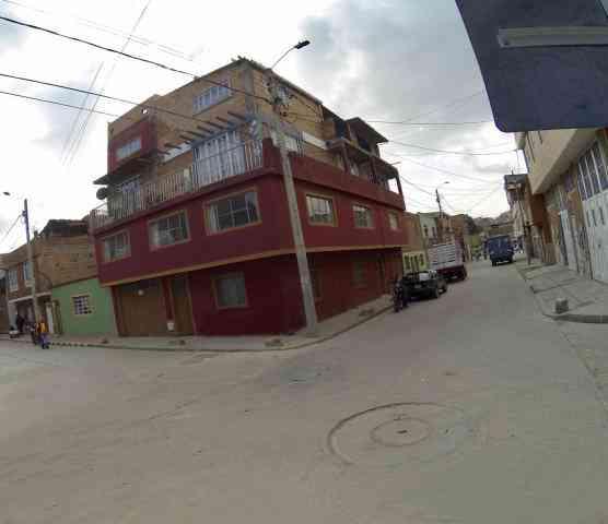 Apartamento en Venta en Lucero