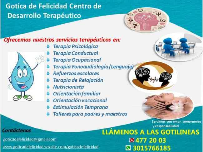Servicios Terapéuticos Integrales