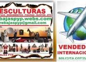 ★ esculturas, figuras, bustos, estatuas, imágenes, moldes, en fibra de vidrio, popayan