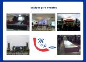 Organizacion de eventos y publicidad movil en medellin