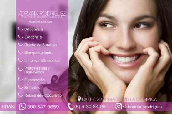 consultorios odontológicos en santa marta