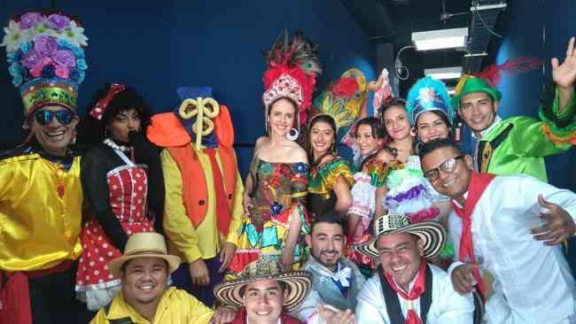 chirimia papayera grupo de millo gaiteros orquesta grupos musicales