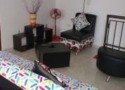 Alquilo apartamento amoblado vía piedecuesta cercano al icp