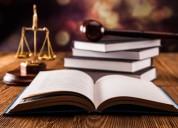 AsesorÍas jurÍdicas colombia