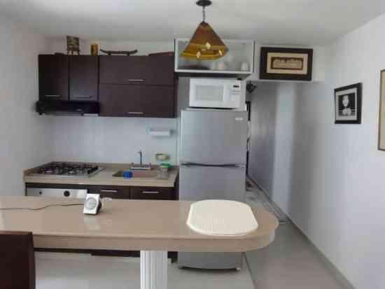 vendo apartamento ALTAMIRA Barraquilla