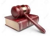 AsesorÍas y gestiÓn jurÍdica