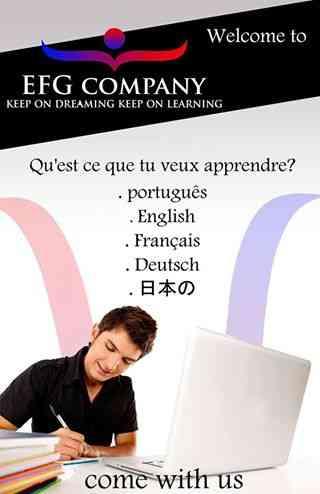 cursos refuerzos preparación exámenes  idiomas  bogota
