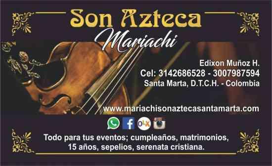 son azteca Mariachi