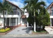 Se vende casa  conjunto cerrado cerro campestre$ 210.000.000