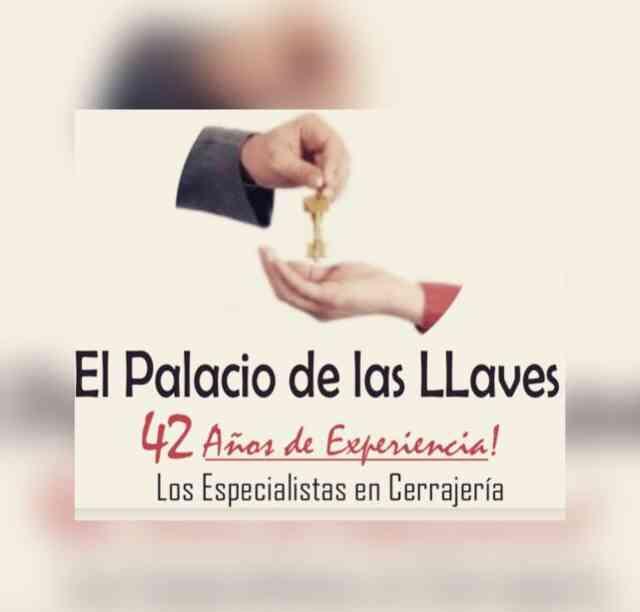 CERRAJEROS EL PALACIO DE LAS LLAVES 6670346-3113362535-3166875694