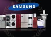servicio  técnico directo de samsung - tecnicos a domicilio