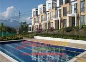Excelente casa en condominio  altos de san nicolás en anapoima cundinamarca