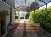 Para la venta excelente casa con: Área de lote 1.000 mts2  Área de la casa 340 mts2