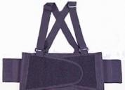 Cinturon ergonomico miyagi