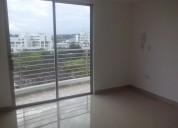Se vende excelente apartamento nuevo para estrenar, edificio puerto madero, neiva