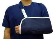Inmovilizador de brazo