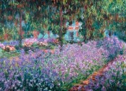 Copias al óleo de obras maestras de la pintura