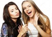 Profesora de canto