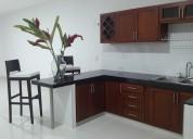 Se vende casa a estrenar…. barrio recreo ( dueño)