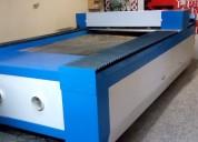 Equipo laser co2 130x250 de 150kw