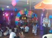 Decoracion globos 3132261736 tabio cogua cota