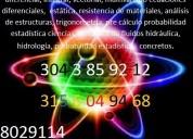 3156049468 profesores de matematicas en cota cundinamarca algebra trigonometria