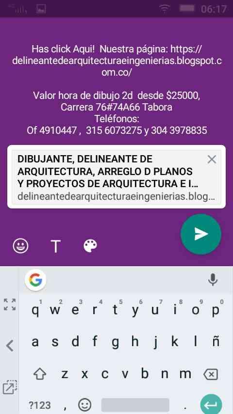 DIBUJANTE; DELINEANTE DE AUTOCAD 2D Y 3D, SOLUCIONES INMEDIATAS
