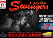 Swinger ibague rumba