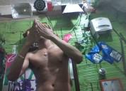 Hombre de 32 años masajista erótico