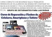 Curso - clase reparaciÓn de celulares info 322 566 98 44 en cali