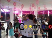 Fiestas infantiles 3132261736 tabio zipaquira