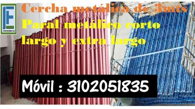 MEZCLADORS PARA CONCRETO, PARAL METALICO