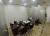 Oficina en venta barrancas bogotÁ rah17168mci