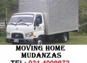 Mudanzas en cundinamarca - precios bajos cel 314 2024339