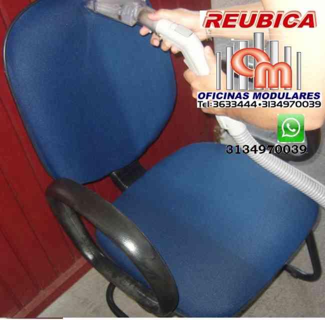 Reparación de archivos rodante y sillas de oficina en Bogotá llámanos