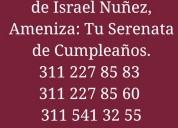 Grupo vallenato de tunja. 3112278583