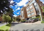 Apartamento en arriendo la carolina bogota rah188mci