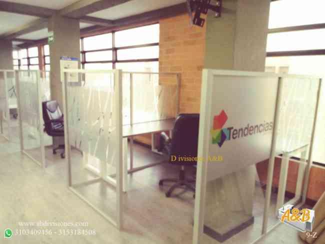 Remodelaciones a oficinas