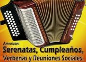 Tu serenata cumpleaÑos en duitama. 3112278583