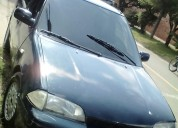 Vendo chevrolet swift 1.3 mod 97
