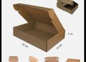 Cajas de carton corrugado groff