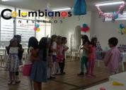 Recreacion fiestas infantiles 3132261736