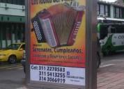Grupo vallenato sogamoso. 3115413255