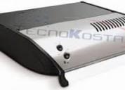 Mantenimiento y reparacion de campanas extractoras 3260204 - 3116153028